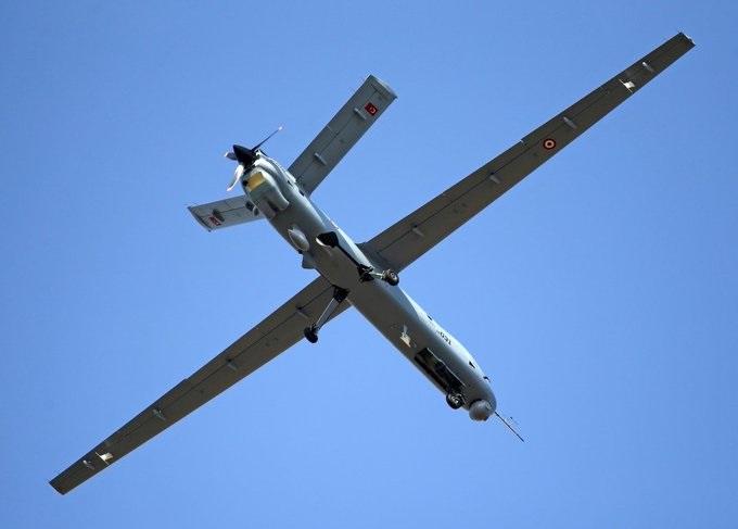 Τουρκικά UAVs στο Αιγαίο: ένα παρ' ολίγον «δυστύχημα» και πολλοί προβληματισμοί